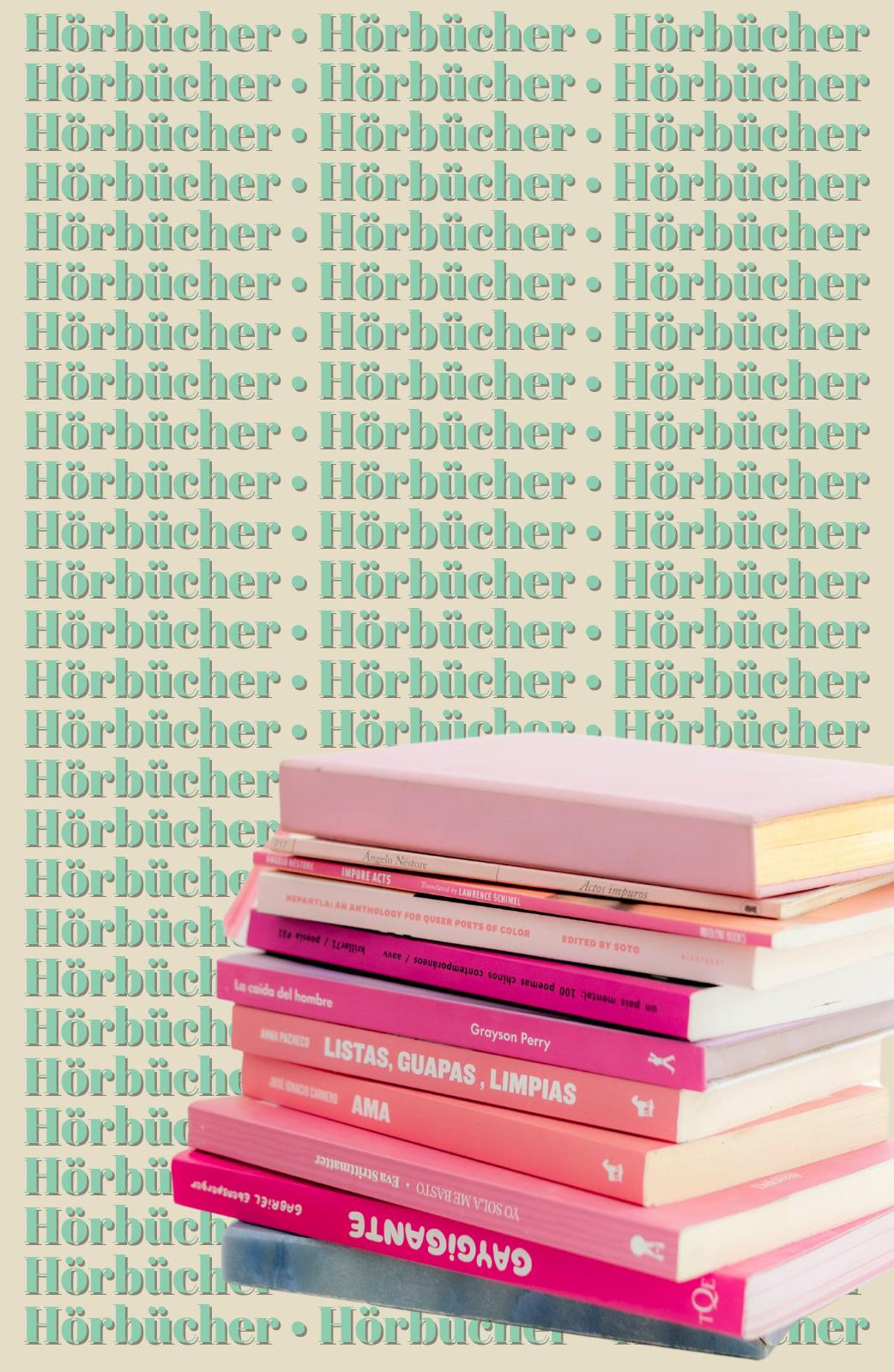 Hörbücher Audible